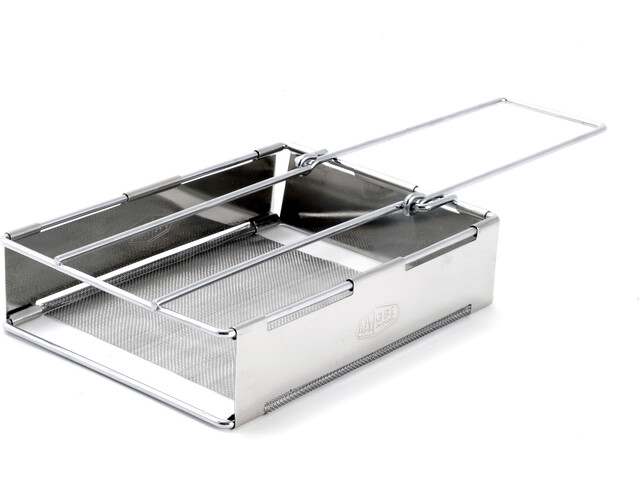 GSI toaster d'extérieur